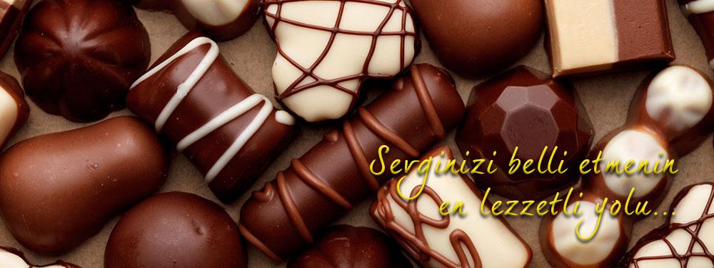 Lavin Çikolata Header